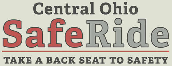 Safe Ride Ohio logo