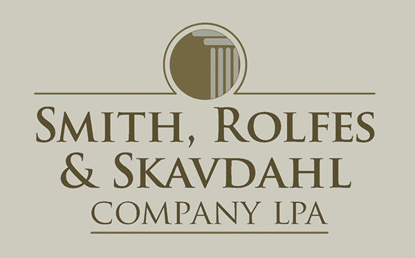 Smith Rolfes Skavdahl logo